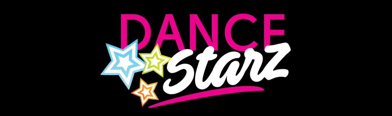 dancestarz program banner